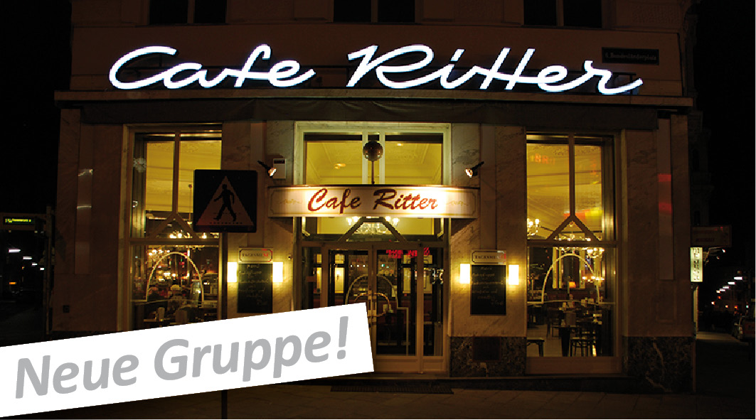 Cafe-Ritter