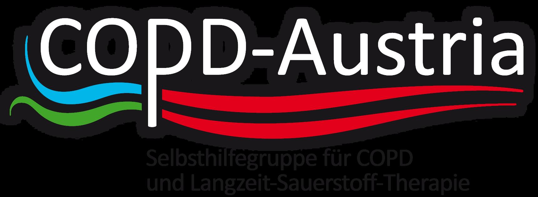 COPD-Austria
